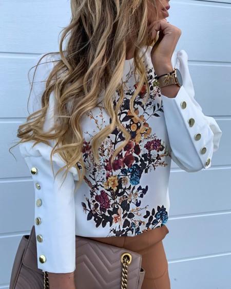 Stylish Sleeve Fancy