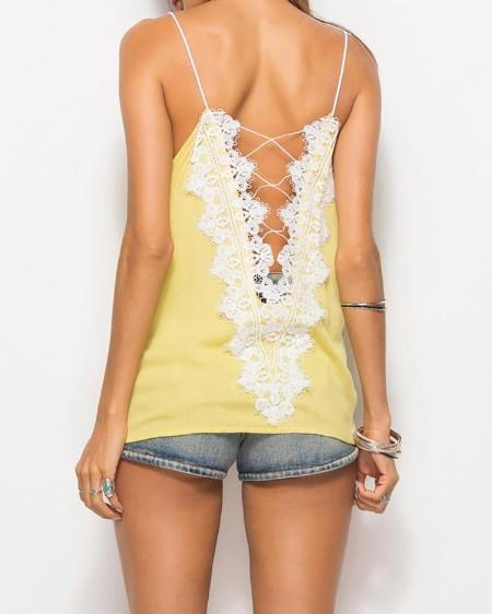 bdf400f5116 Women s Fashion Tanks   Crop Tops Online Shopping – ivrose