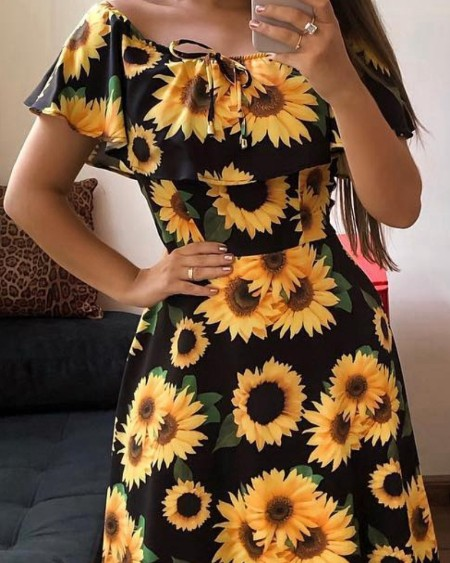 6c57db41646c Women's Sexy Fashion Floral Dresses Online Shopping at bellewholesale