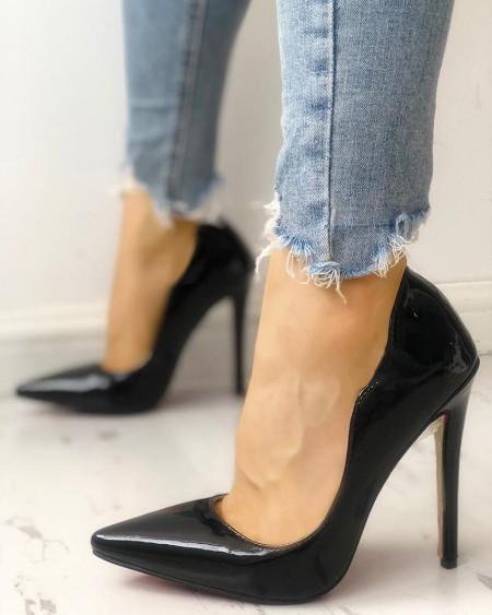 2c4d31263d Shop ladishoes Women's Mysterious Black