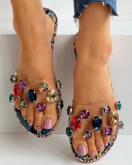Sandals Love