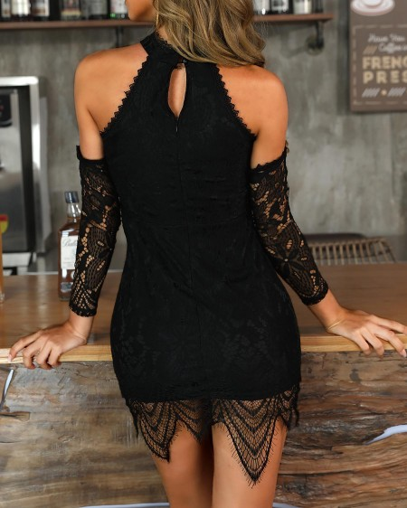 6e41147cd11 Women s Sexy Fashion Lace Dresses Online Shoppifcang at Divasruby