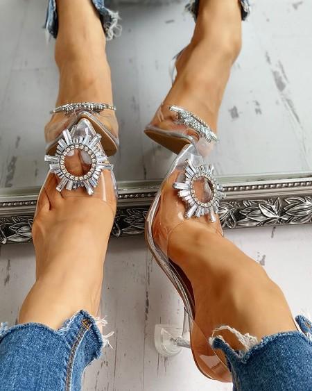 Exclusive Heels