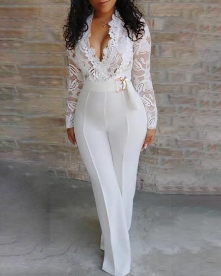1a40d9d90c91 Women's Fashion Jumpsuits Online Shopping – Chic Me
