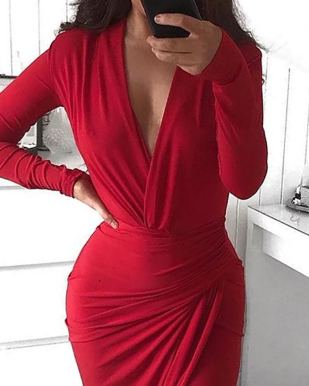 909a2f12b363c Women's Sexy Fashion Party Dresses Online Shoppifcang at Chiquedoll