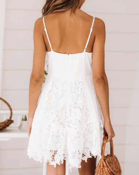 7b0dbc23b046 Women's Sexy Fashion Lace Dresses Online Shoppifcang at pickmyboutique