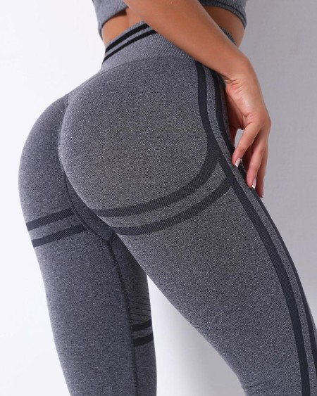 Seamless Butt Lifting High Waist Tummy Control Yoga Pants