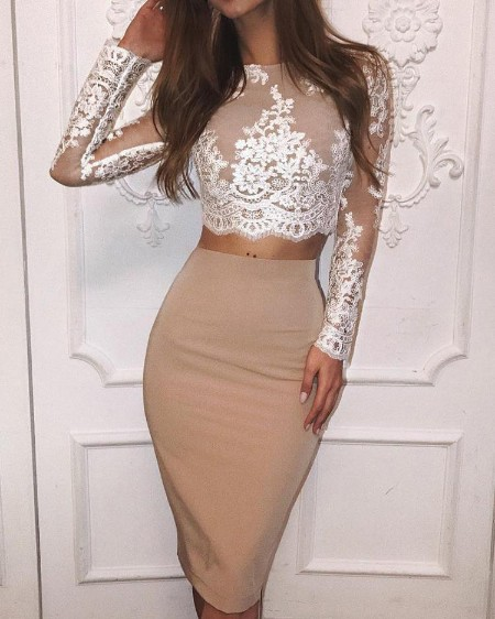 3caa0f3214a3f Women s Fashion Two-Piece Dresses Online Shopping – Boutiquefeel