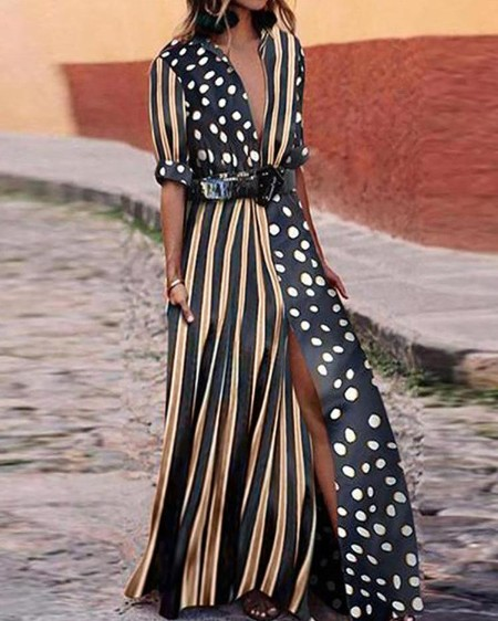 Maxi Dress Paradise