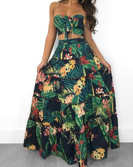 fe7a582b2 Women's Sexy Fashion Two-Piece Dresses Online Shoppifcang at Divasruby