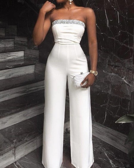 4bacacb7472 Women s Fashion Jumpsuits Online Shopping – IVRose