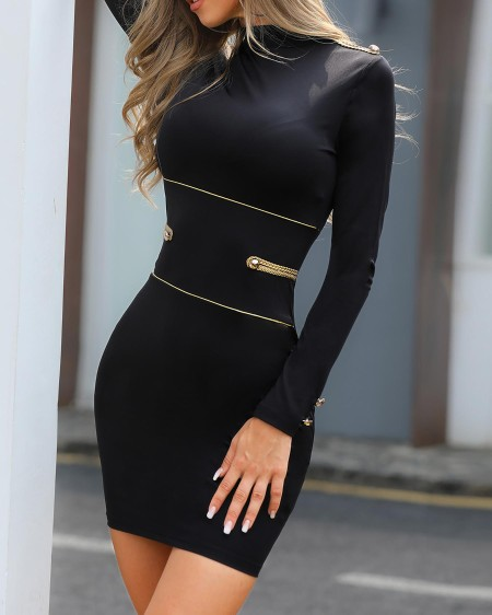 9bc3fd23072 Women s Fashion Little Black Dresses Online Shopping – IVRose