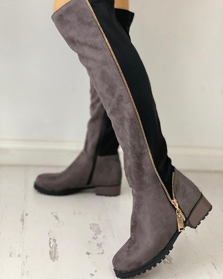 d835dd8cf98 Women s Fashion LONG-BOOTS Online Shopping – Boutiquefeel