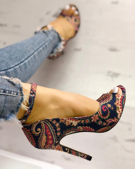 22c9ba2dff9 Women s Sexy Fashion Heeled-Sandals Online Shoppifcang at ladishoes