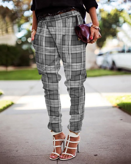 Pants For Fall