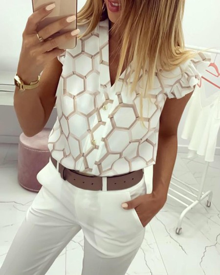 a98667e64dced5 Women's Fashion Blouses & Shirts Online Shopping – IVRose