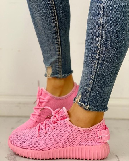 16be889a0b8 Women s Fashion Athletic Sneakers Online Shopping – IVRose
