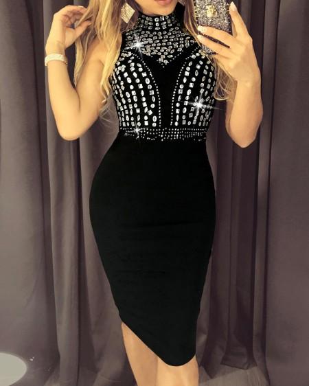 63913123e19c Women's Sexy Fashion Sequin Dresses Online Shopping at bellewholesale