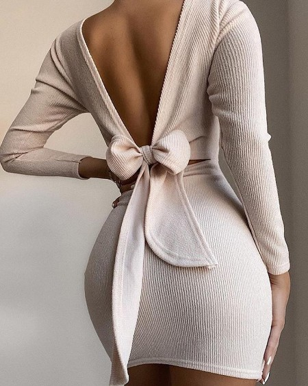 Improve a day with fresh dress