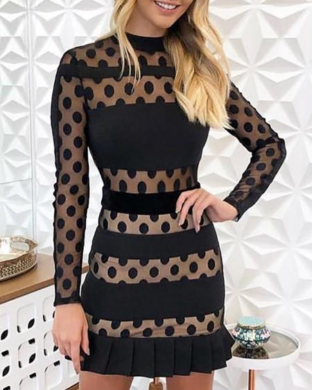 d0e9f0b55c83 Women s Fashion Long Sleeves Dresses Online Shopping – IVRose