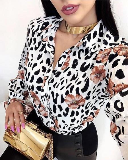 27de4ca6a38d10 Women's Fashion Blouses & Shirts Online Shopping – Chic Me