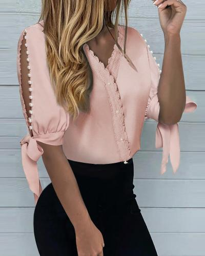 Blouse & Shirt
