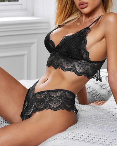 ChicMe Lingerie