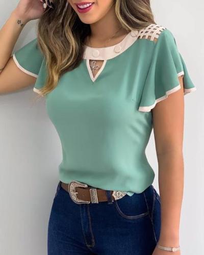 Blouses-&-Shirts