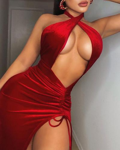 All In Red
