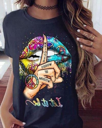 T-shirt-&-Tees