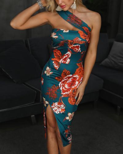 Floral Dresses