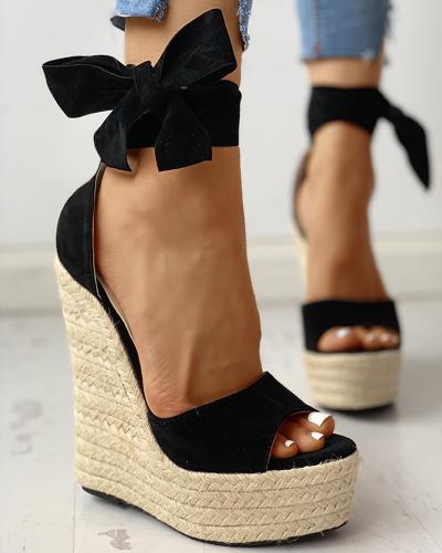 Wedges-Sandals