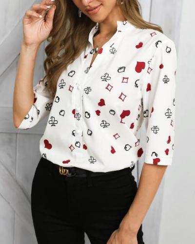 Blouses&Shirts