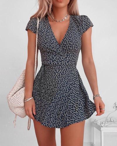 Print-Dresses