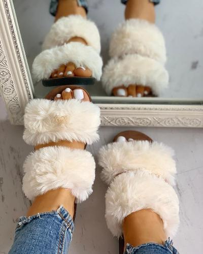 Cozy Shoes