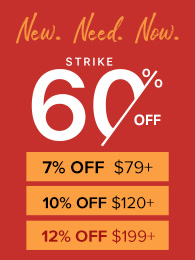 ChicMe New In 2019 Strike 60% Off