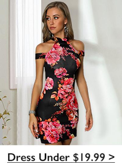 b1e63e99eb ... Dress Under $19.99 · Top Under $18.99