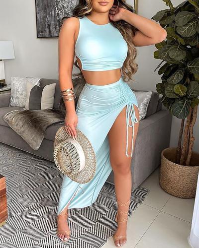 New In Dress