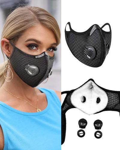 Hot Masks