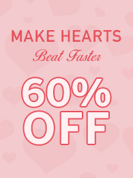 Make Hearts Beat Faster
