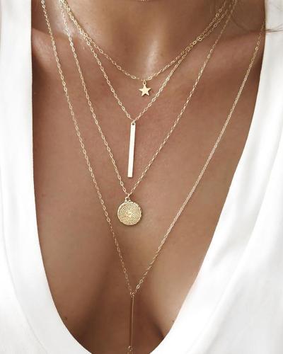 Necklace & Pendant