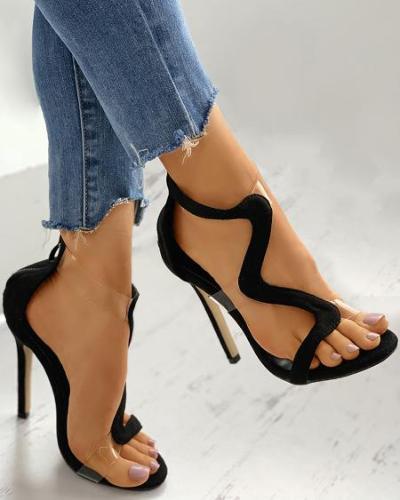 Heeled-Sandals