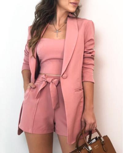 Suit Sets