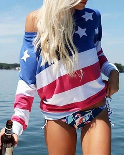Flag Style