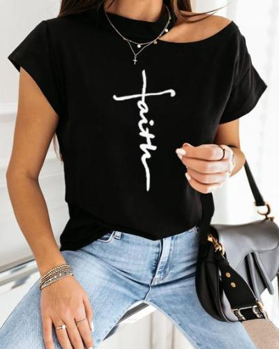 T-Shirt & Tees