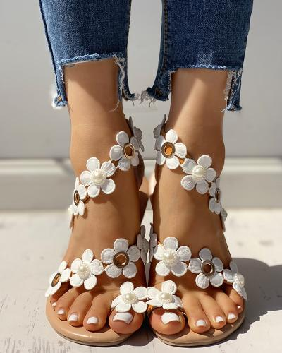 New In Shoes