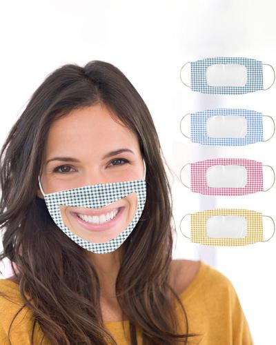 Hot Masks