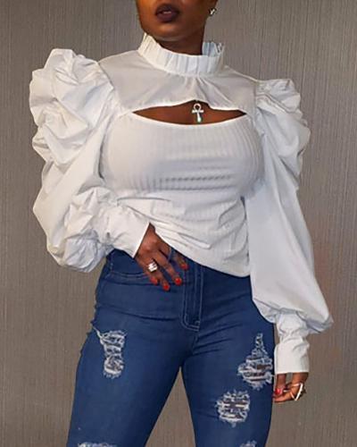 Blouse&Shirts