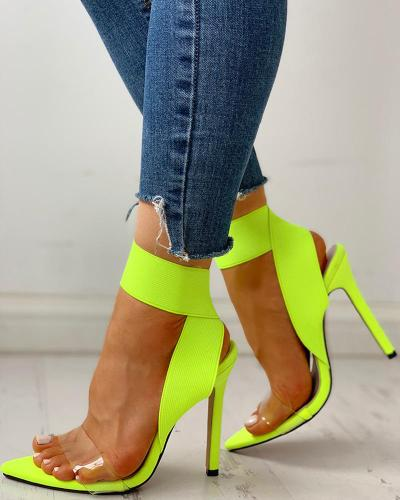 Must Own Heels