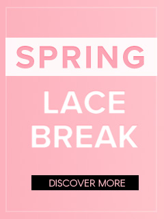 Spring Lace Break
